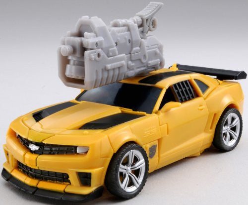 Image 3 for Transformers Darkside Moon - Bumble - Mechtech DA05 - Bumblebee (Takara Tomy)