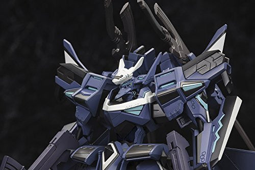 Image 12 for Muv-Luv Alternative Total Eclipse - Shiranui Nigata - Shiranui Nigata Type-2 Phase3 Unit 2 - 1/144 - Takamura Yui Custom (Kotobukiya)