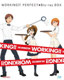 Thumbnail 2 for Working! Perfect Blu-ray Box [Limited Edition]