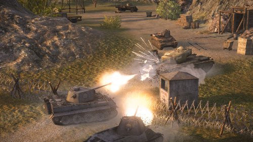 Image 3 for World of Tanks: Xbox 360 Edition