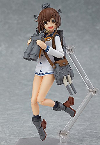 Image 2 for Kantai Collection ~Kan Colle~ - Yukikaze - Figma #258 (Max Factory)