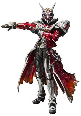 Image for Kamen Rider Wizard - S.I.C. - Flame Dragon Style, All Dragon (Bandai)