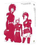Thumbnail 3 for Mobile Suit Gundam Seed Destiny Hd Remaster Blu-ray Box Vol.1
