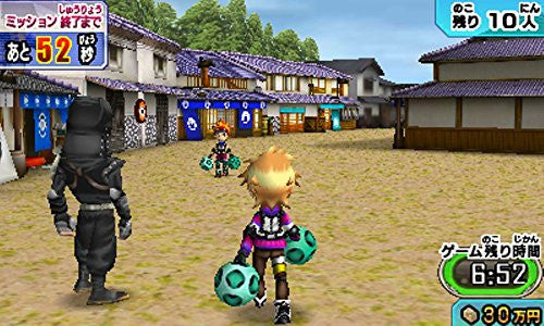 Image 3 for Cho Sentouchuu Kyuukyoku no Shinobu to Battle Player Choujou Kessen