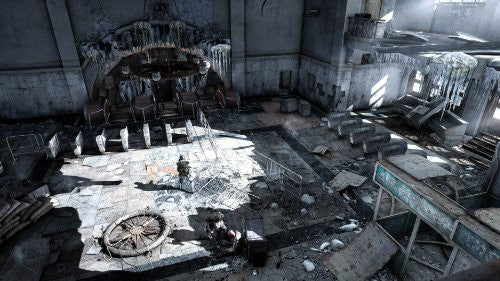 Image 3 for Metro Redux
