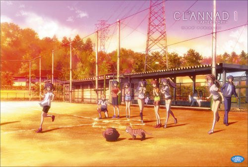 Image 1 for Clannad After Story 1 [Limited Edition]