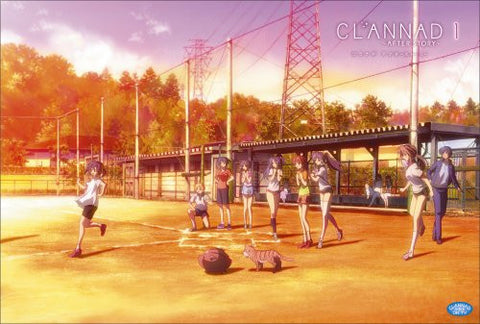 Image for Clannad After Story 1 [Limited Edition]