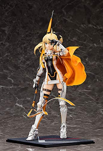 GOOD SMILE Racing - Type-Moon Racing - Saber Lily - 1/7 - Racing Ver. (Good Smile Company)