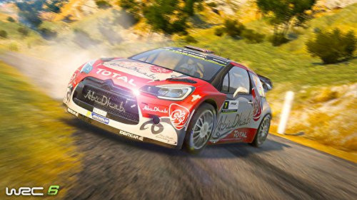 Image 5 for WRC 6 FIA World Rally Championship