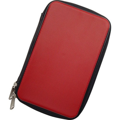 Image 3 for Strong Pouch for 3DS LL (Red)