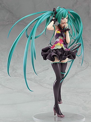 Image 4 for Vocaloid - Hatsune Miku - 1/8 - Tell Your World Ver. (Good Smile Company)