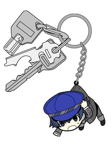 Image 3 for Persona 4: The Golden - Shirogane Naoto - Keyholder - Tsumamare (Cospa)