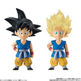 Dragon Ball GT - Son Goku - Bandai Shokugan - Candy Toy - Dragon Ball Adverge EX - Dragon Children vol.2 (Bandai) - 6