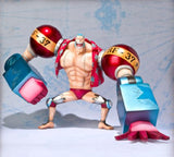 Thumbnail 3 for One Piece - Franky - Figuarts ZERO - The New World (Bandai)