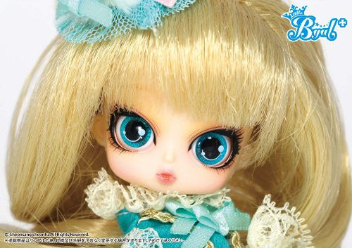 Image 5 for Pullip (Line) - Little Byul - Princess Minty - 1/9 - Hime DECO Series❤Rose (Groove)