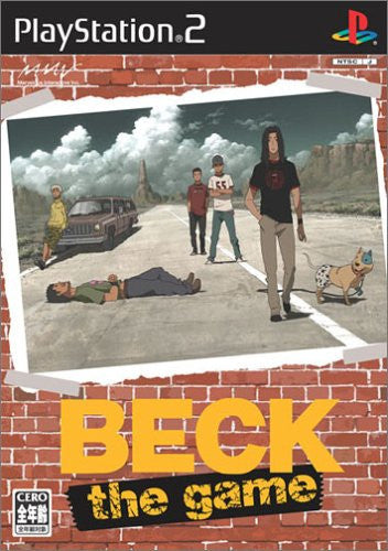 Image 1 for Beck The Game