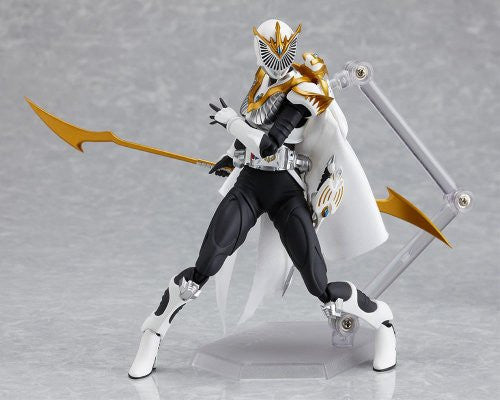 Image 6 for Kamen Rider Dragon Knight - Kamen Rider Siren - Figma #SP-026 (Max Factory)