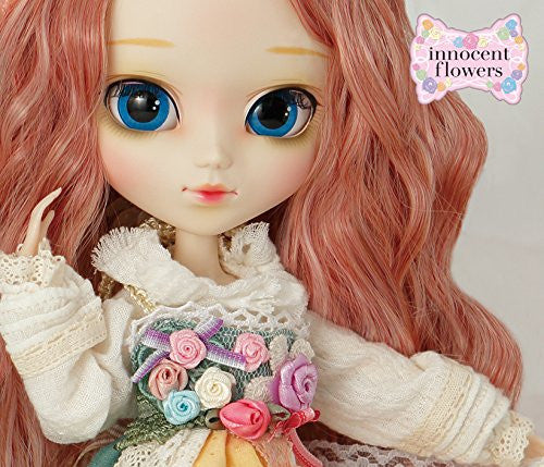 Image 6 for Pullip P-158 - Pullip (Line) - Eve sweet - 1/6 - 『innocent flowers』 (Groove, Ars Gratia Artis)
