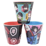 Thumbnail 3 for World Trigger - Kuga Yuuma - Replica - Cup - Melamine Cup (Hasepro)