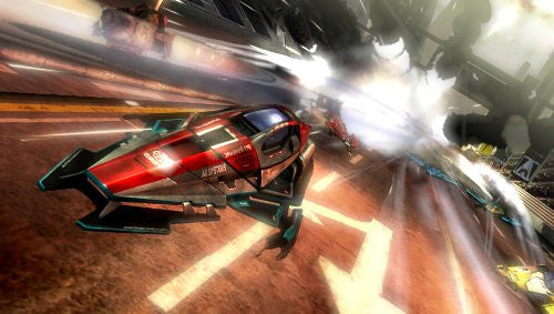 Image 7 for WipEout 2048