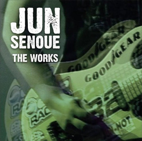 Image for Jun Senoue The Works