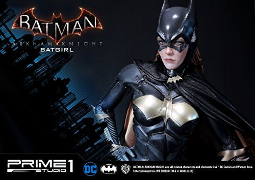 Image 6 for Batman: Arkham Knight - Batgirl - Museum Masterline Series MMDC-14 - 1/3 (Prime 1 Studio)