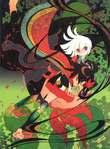 Image 1 for Katanagatari Vol.9 Oto Nokogiri [Blu-ray+CD Limited Edition]