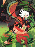 Thumbnail 1 for Katanagatari Vol.9 Oto Nokogiri [Blu-ray+CD Limited Edition]