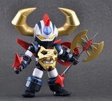 Thumbnail 6 for Daikuu Maryuu Gaiking - Gaiking - ES Gokin - 09 (Art Storm)