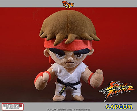 Image for Street Fighter II - Ryu (Mamegyorai)