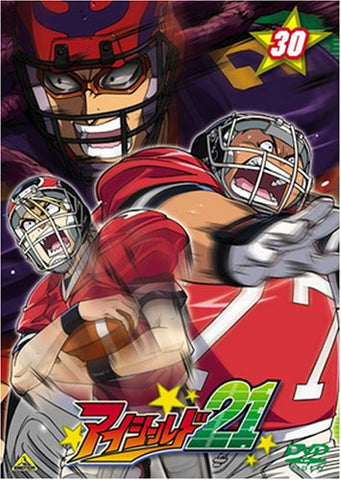 Image for Eyeshield21 Vol.30