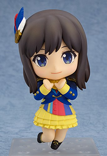Image 2 for Wake Up, Girls! - Shimada Mayu - Nendoroid #437 (Good Smile Company)