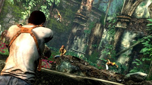 Image 3 for Uncharted: Drake's Fortune / Uncharted: El Dorado no Hihou