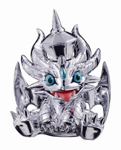 Image 2 for Puzzle & Dragons - King Metal Dragon (MegaHouse)