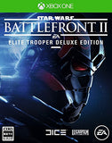 Thumbnail 1 for Star Wars: Battlefront II [Elite Trooper Deluxe Edition]