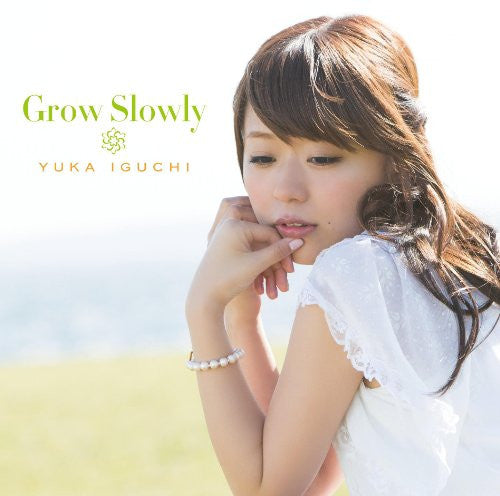 Image 3 for Grow Slowly / Yuka Iguchi [Limited Edition]