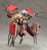 Thumbnail 5 for Kantai Collection ~Kan Colle~ - Bismarck - 1/8 - Kai (Good Smile Company)