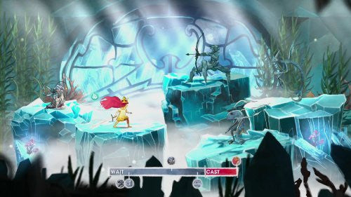 Child of Light [First-Print Limited Edition]