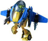 Thumbnail 1 for Transformers Animated - Bumble - TA39 - Jetpack Bumblebee (Takara Tomy)
