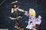 Thumbnail 2 for Touhou Project - Maribel Hearn - Usami Renko (Bell Fine)