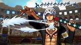Thumbnail 10 for One Piece: Burning Blood [Anison Sound Edition]