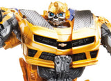 Thumbnail 2 for Transformers Darkside Moon - Bumble - Mechtech DA18 - Nitro Bumblebee (Takara Tomy)