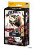 Thumbnail 1 for God Eater Burst (Accessory Set)