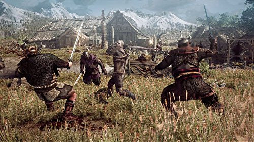 Image 9 for The Witcher 3: Wild Hunt
