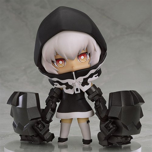 Image 2 for Black ★ Rock Shooter - Strength - Nendoroid #355 - TV Animation Ver. (Good Smile Company)