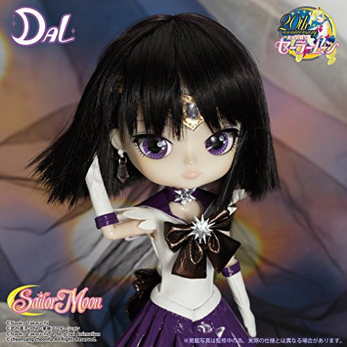 Image 6 for Bishoujo Senshi Sailor Moon - Sailor Saturn - Dal - Pullip (Line) - 1/6 (Groove)