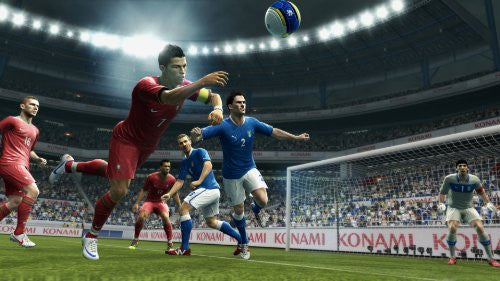 Image 2 for World Soccer Winning Eleven 2013