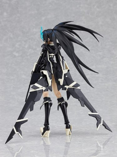Image 5 for Black ★ Rock Shooter - The Game - Black ★ Rock Shooter - Figma #116 (Max Factory)