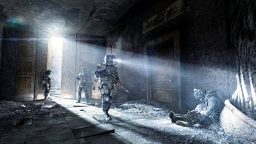 Image 9 for Metro Redux