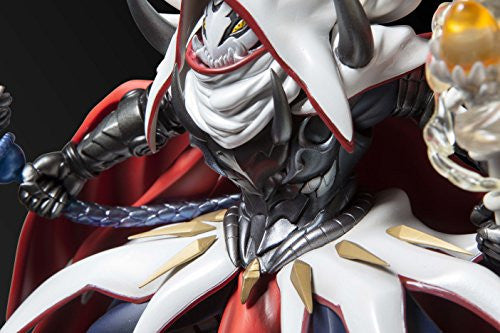 Image 7 for Puzzle & Dragons - Meikaishin Arc Hades - Ultimate Modeling Collection Figure (Plex)